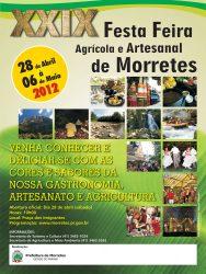 festa feira 2012