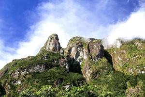 Estado abre licitação para obras de revitalização do Parque Pico do Marumbi