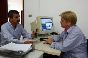 Posto do Detran facilita a vida dos moradores de Morretes