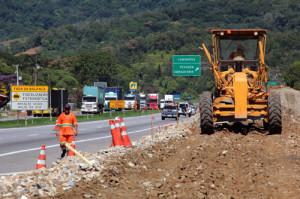 Moradores aprovam a construção de viaduto na BR 277 de acesso a Morretes