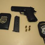Polícia Civil de Morretes cumpre mandados de busca e apreensão