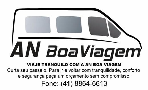 AN BOA VIAGEM - Morretes, Paraná